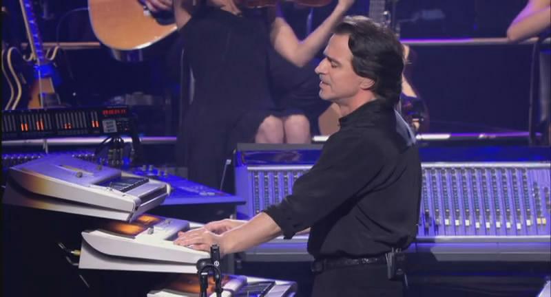 Yanni(雅尼).-.[Yanni.Voices.Live.in.Concert.2009]. 雅尼之声现场音乐会.(Dvdrip)